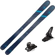 2019 Rossignol Experience 88 TI Women's Skis w/Marker Griffon 13 ID Bindings