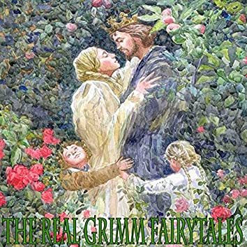 The Real Grimm Fairytales