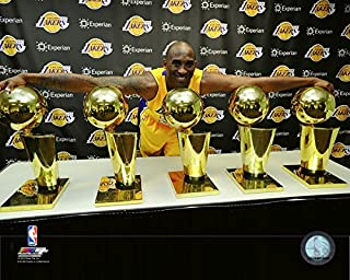 Best kobe championship poster Reviews