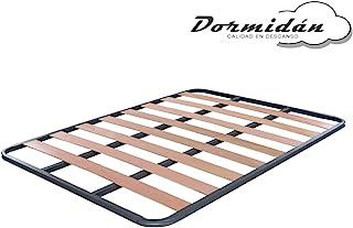 Dormidán - Somier Somieres de Laminas, Fabricado en Tubo de