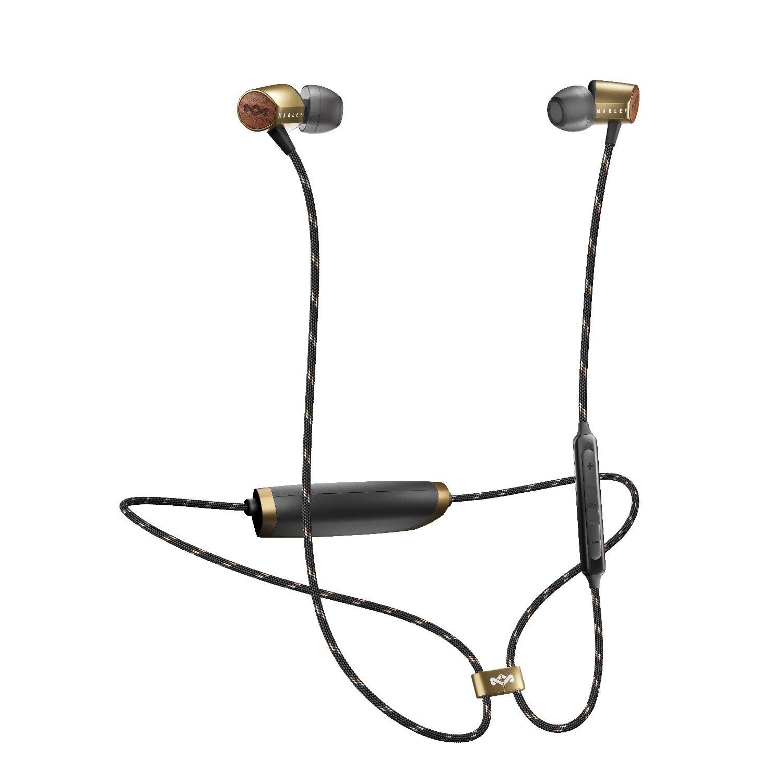 House Marley Wireless Bluetooth Headphones