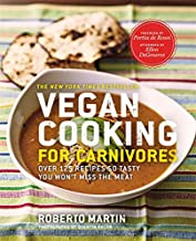 Best vegan cooking for carnivores Reviews