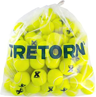 Best tretorn tennis balls Reviews