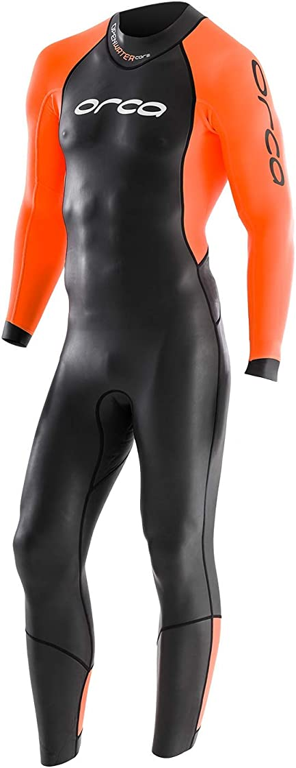 Muta uomo orca mens openwater core wetsuit HVNT0501