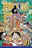 One Piece, Vol. 81 [Idioma Inglés]
