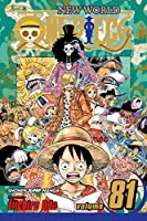 One Piece, Vol. 81 (81)