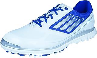 adidas Adizero Tour III Womens Golf Shoes/Trainers - White