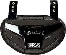 Gear Pro-Tec Foam Razor Back Plate in Black
