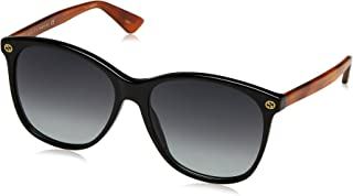 7f5f323d0b Amazon.com  Gucci - Sunglasses   Sunglasses   Eyewear Accessories ...