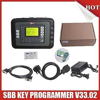 New SBB Key Programmer V33.02 Professional Auto Key Programmer with High Quality
