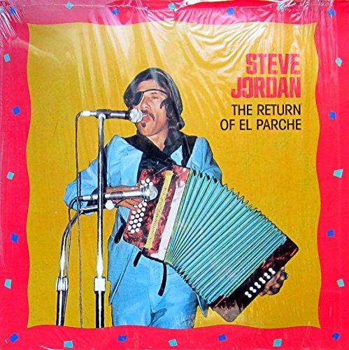 The Return of El Parche [Vinyl LP] [Schallplatte]