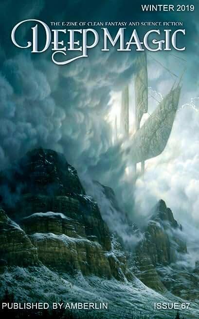 Deep Magic - Winter 2019 (English Edition)