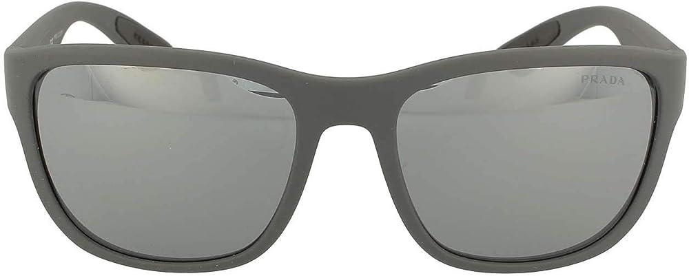 Prada linea rossa occhiali da sole uomo 0PS 01US