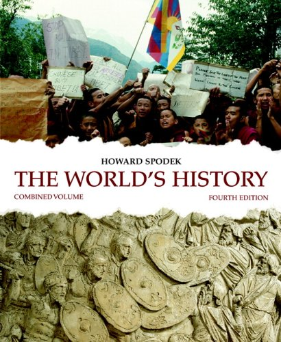 The World's History, 4th Edition