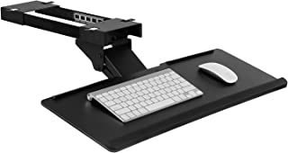 Best computer desk keyboard tray hinge Reviews