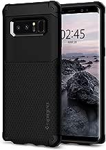 Spigen Hybrid Armor Designed for Samsing Galaxy Note 8 Case (2017) - Black