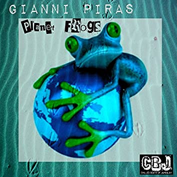 Planet Frogs