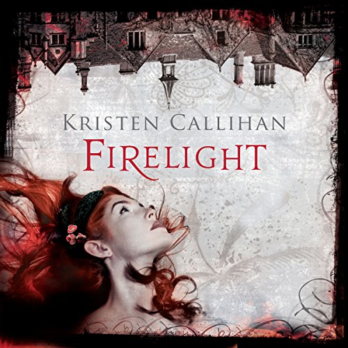 Firelight audiobook cover art