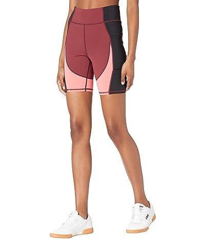 Fila Push Yourself Bike Shorts