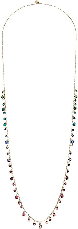 Swarovski Attract Strandage Necklace