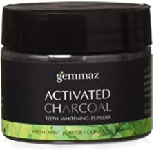 Best activated charcoal enamel Reviews