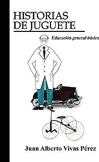 Historias de Juguete: Educación general básica