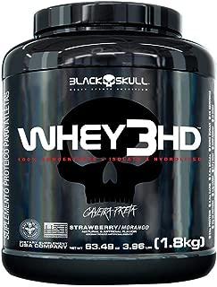 Whey 3HD 1,8kg - Black Skull