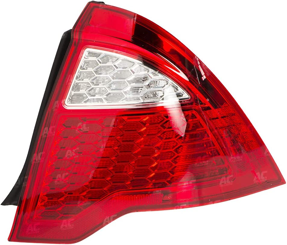 FO2819147 Tail Fresno Mall Light Assembly trust Passenger Ford 2010-2012 Side for