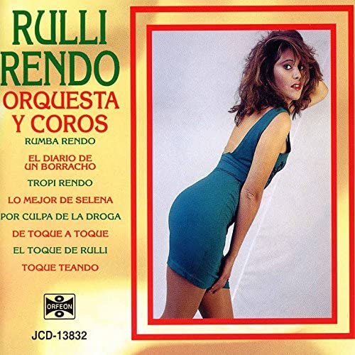 Rulli Rendo Orquesta & Rulli Rendo Coros