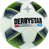 Derbystar Junior Light, 5, weiß schwarz gelb blau, 1760500125