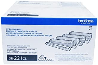 8.5 x 14 128 MB 600 x 2400 dpi Energy Star 23 ppm USB Duplex Brother HL-3170CDW Color Laser Printer 333 MHz Ethernet Max Duty Cycle 30000 Pages 250 Sheet Input Cap Brother HL-3170CDW Color Laser BrotherHL-3170CDW Wireless
