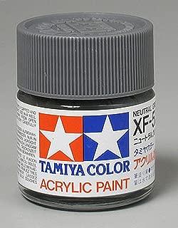 tamiya neutral grey