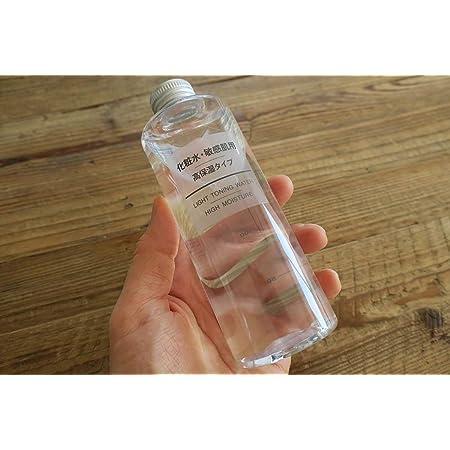 無印良品 化粧水 敏感肌用 しっとりタイプ(大容量) 400ml