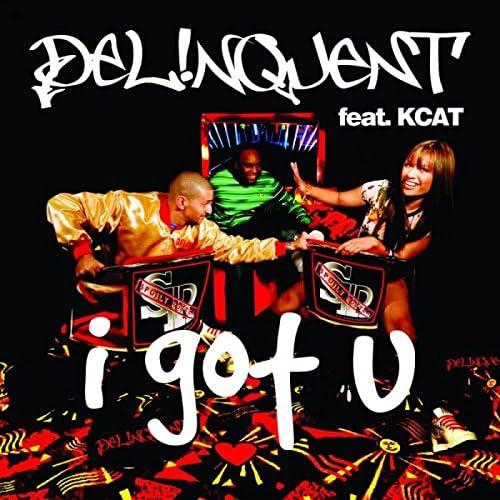 Delinquent feat. Kcat