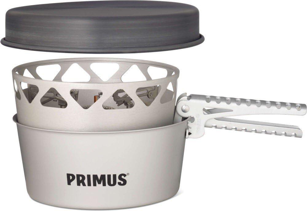 Primus Set Estufa Essential 1.3 L