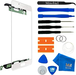 MMOBIEL Kit Reemplazo de Pantalla Táctil Compatible con Samsung Galaxy A3 A320 (2017) Series (Blanco) Incl. Herramientas