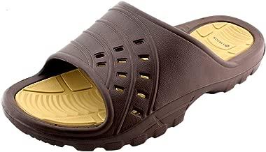 Kaiback Simple Slide Sport Shower Sandal