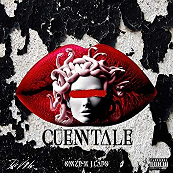 Cuentale (feat. J.Capo)