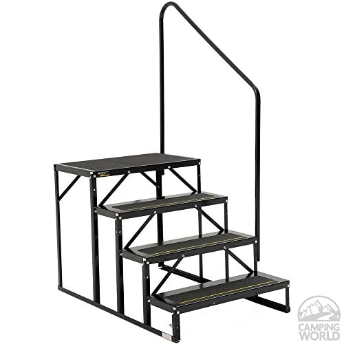 Portable Stairs Amazoncom