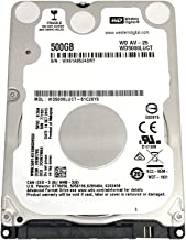 Western Digital WD5000LUCT AV 500GB 5400RPM 16MB Cache SATA 3.0Gb/s Internal 2.5 inch Hard Drive