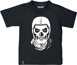 Fortnite T-Shirt, Negro, 176