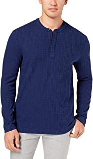 Tasso Elba Mens Casual Ribbed Pullover Sweater