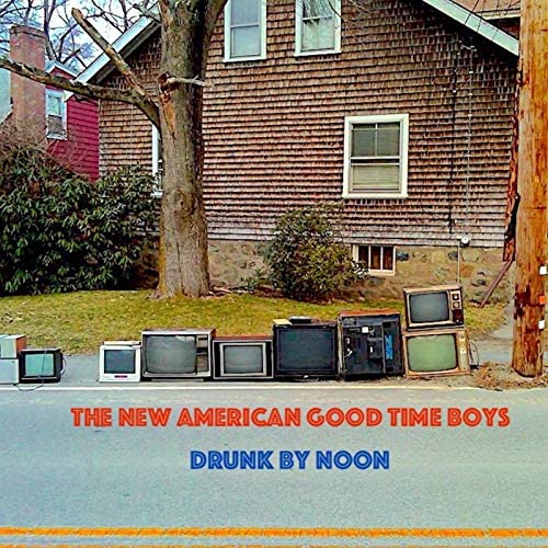 The New American Good Time Boys