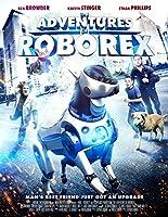 Adventures of Roborex [DVD]