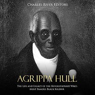 Agrippa Hull audiobook cover art