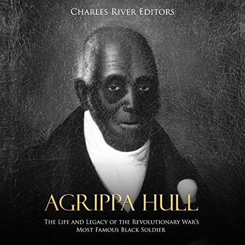 Agrippa Hull audiobook cover art