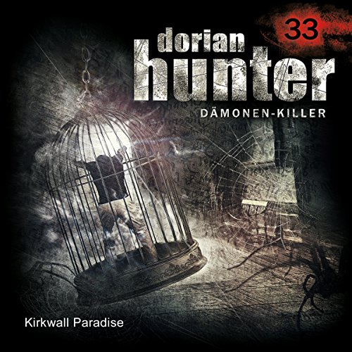 Kirkwall Paradise     Dorian Hunter 33              Written by:                                                                                                                                 Ernst Vlcek,                                                                                        Dennis Ehrhardt                               Narrated by:                                                                                                                                 Thomas Schmuckert,                                                                                        Jarow,                                                                                        Kurono,                   and others                 Length: 1 hr     Not rated yet     Overall 0.0