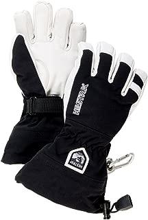 Heli Ski Jr Girls Kids Gloves