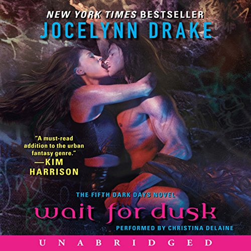 Couverture de Wait for Dusk