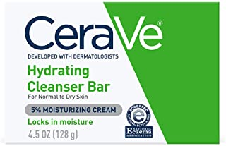 Cleanser Sensitive Combination Skin